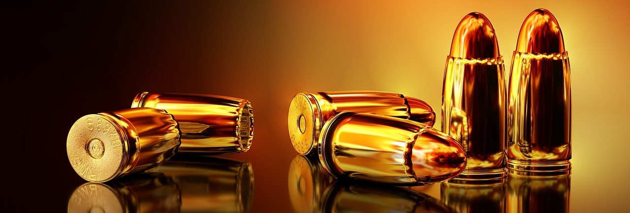Sejf do przechowywania broni